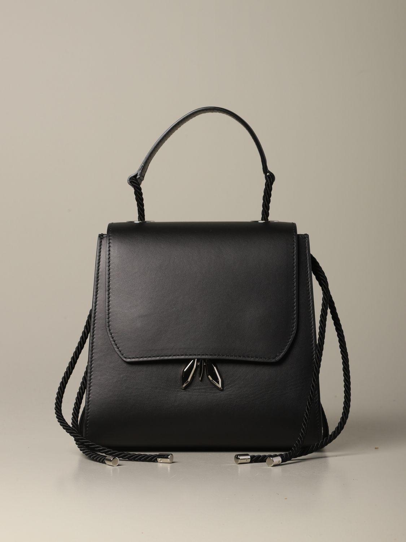 Shoulder bag women Patrizia Pepe black 1