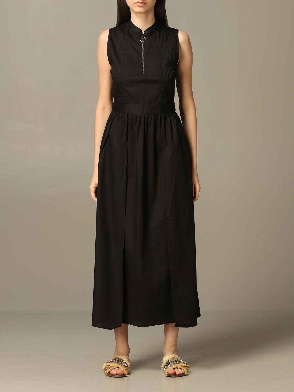 Dress Alpha Studio: Dress women Alpha Studio black 1