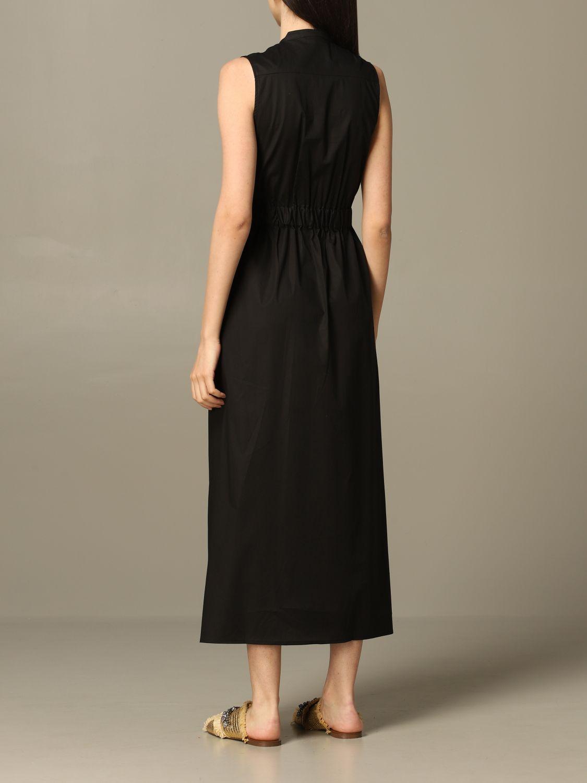 Dress Alpha Studio: Dress women Alpha Studio black 2