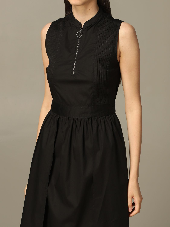 Dress Alpha Studio: Dress women Alpha Studio black 3