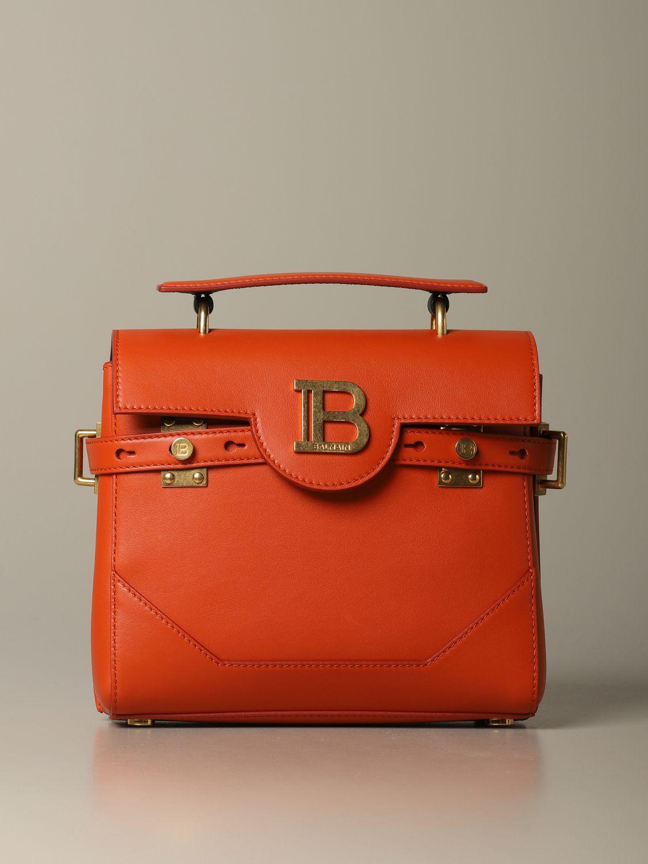 手提包 女士 Balmain 橙色 1