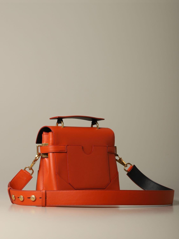 手提包 女士 Balmain 橙色 2