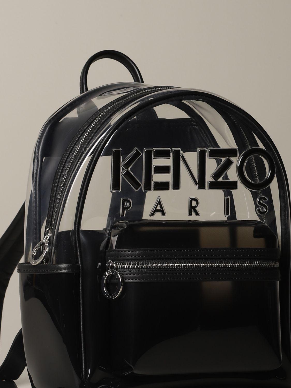 双肩包 女士 Kenzo 黑色 3