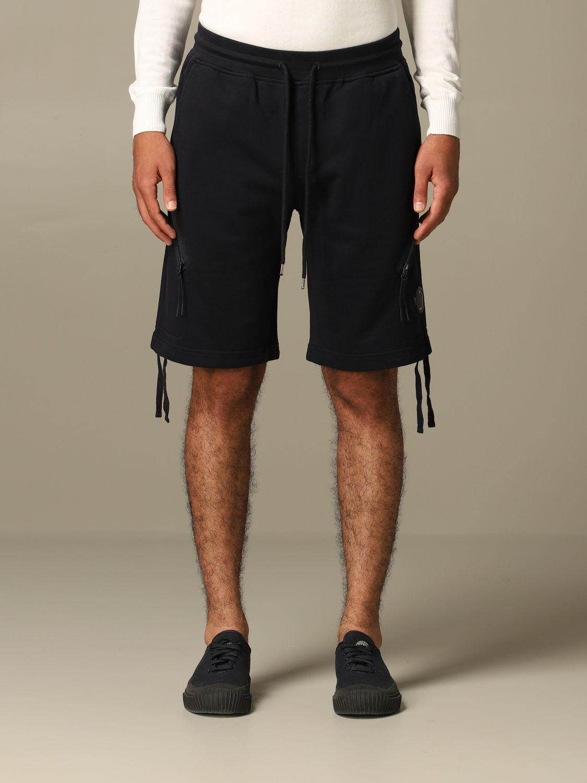 Shorts C.p. Company: Shorts herren C.p. Company navy 1