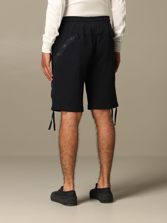 Shorts C.p. Company: Shorts herren C.p. Company navy 2