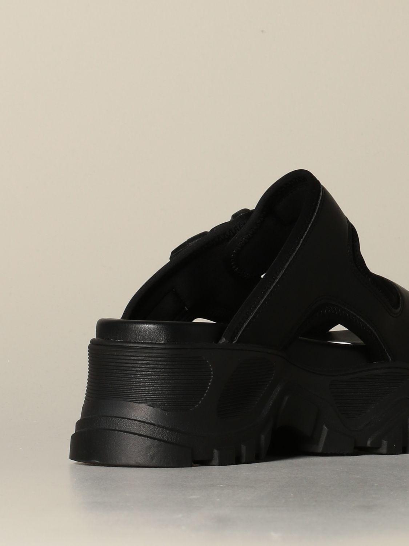 Sneakers Buffalo: Shoes women Buffalo black 3