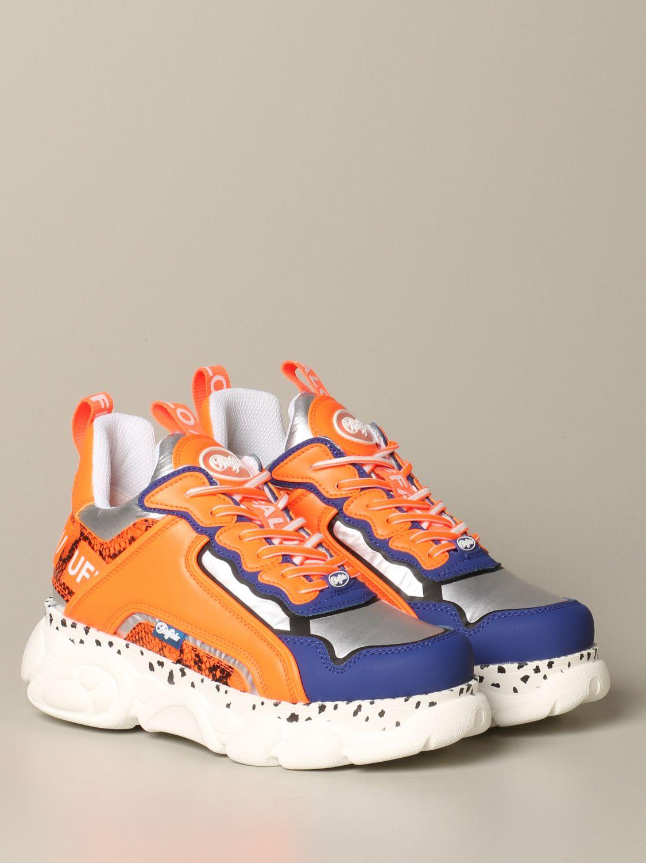 Shoes women Buffalo   Sneakers Buffalo