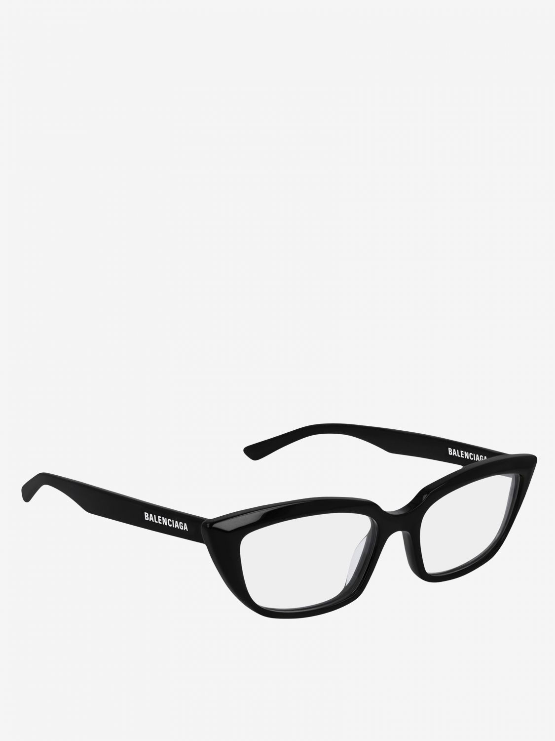 Glasses Balenciaga: Glasses women Balenciaga black 1