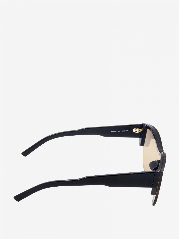 Glasses Balenciaga: Glasses women Balenciaga black 4