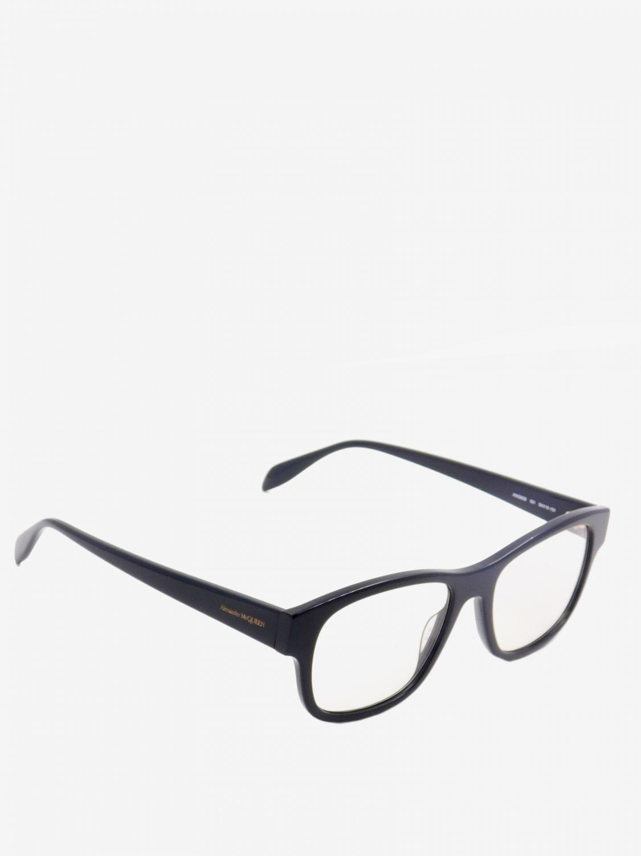 Glasses Mcq Mcqueen: Mcq Mcqueen acetate glasses yellow 2
