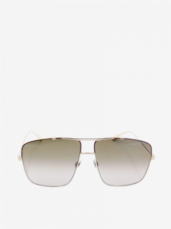 Glasses Christian Dior: Glasses women Christian Dior gold 2