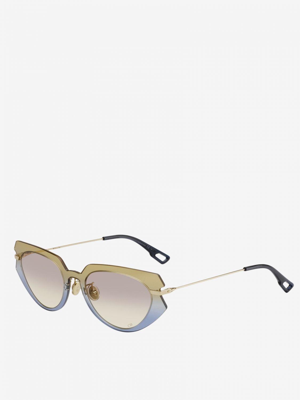 Glasses Christian Dior: Glasses women Christian Dior brown 1