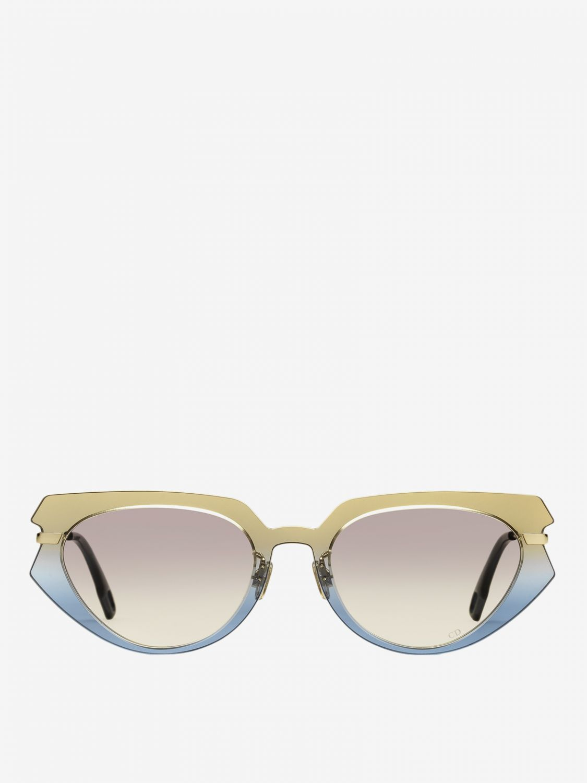 Glasses Christian Dior: Glasses women Christian Dior brown 2
