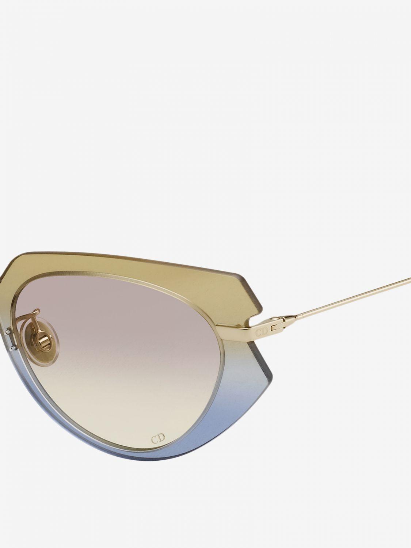 Glasses Christian Dior: Glasses women Christian Dior brown 3