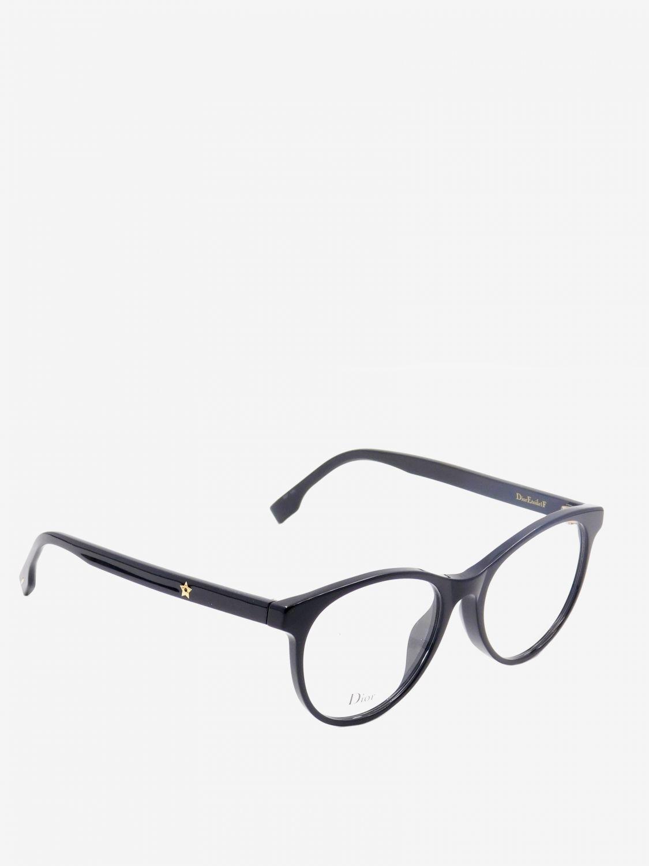 Glasses Christian Dior: Glasses women Christian Dior black 1 1