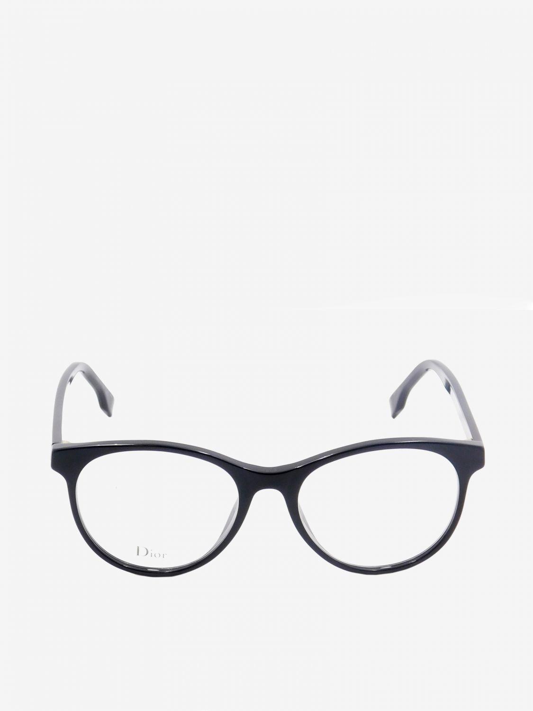 Glasses Christian Dior: Glasses women Christian Dior black 1 2