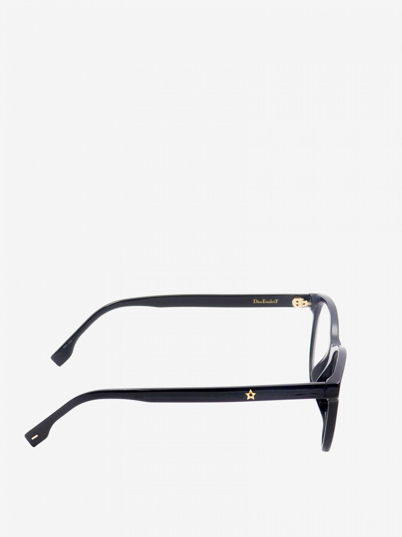 Glasses Christian Dior: Glasses women Christian Dior black 1 3