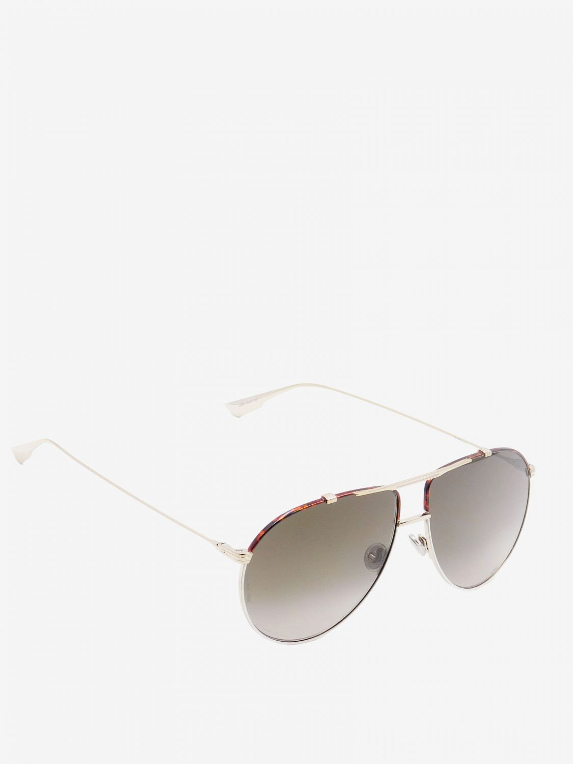 Glasses Christian Dior: Glasses women Christian Dior gold 1