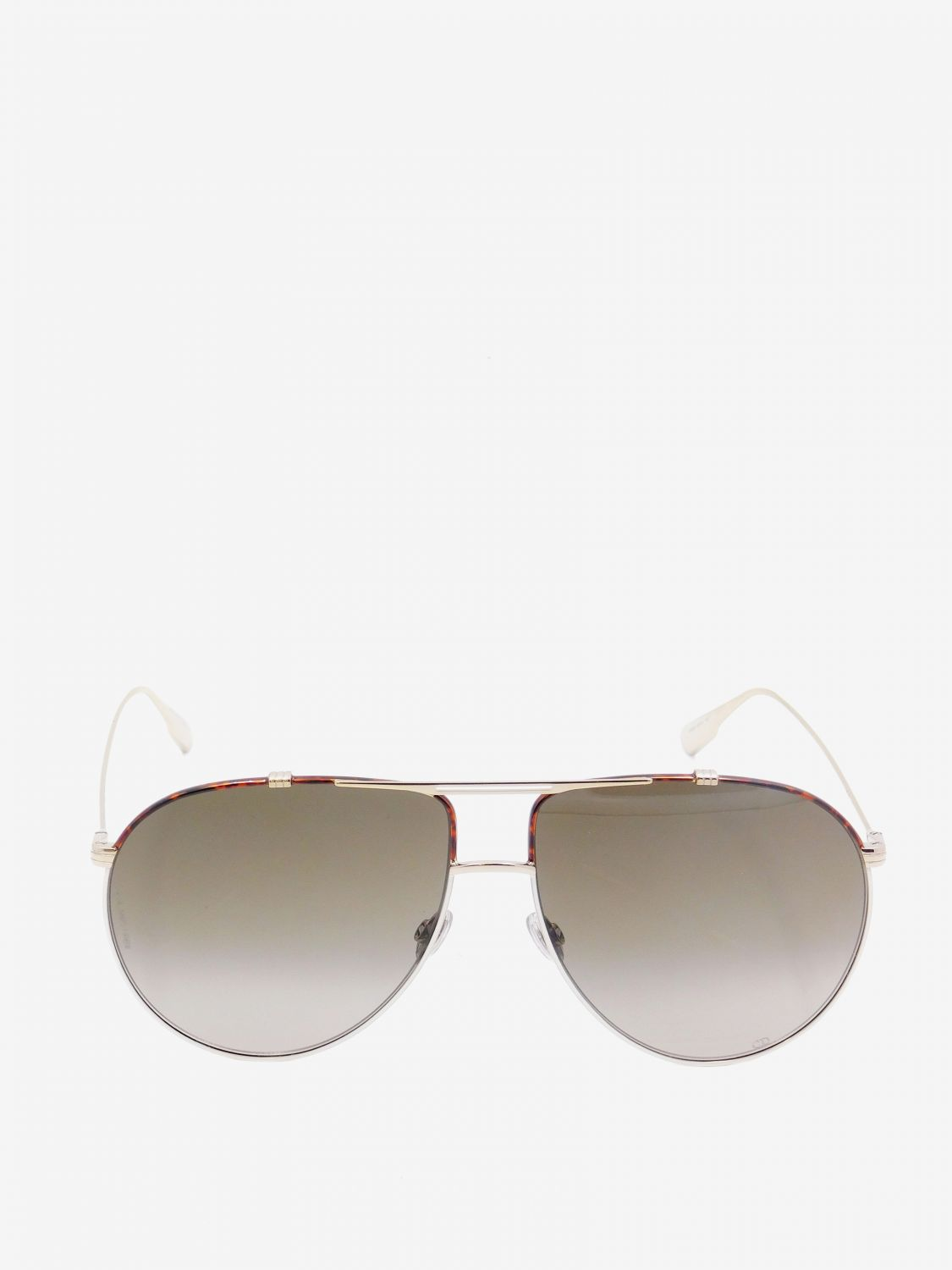 Glasses Christian Dior: Glasses women Christian Dior gold 2