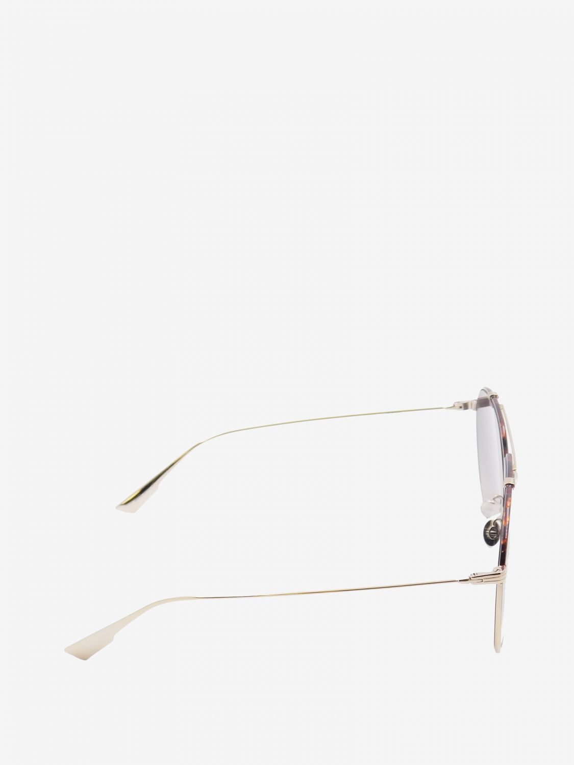 Glasses Christian Dior: Glasses women Christian Dior gold 3