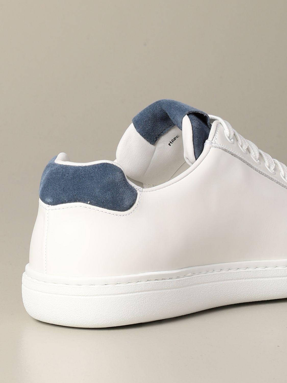 Sneakers Church's: Sneakers herren Church's weiß 3