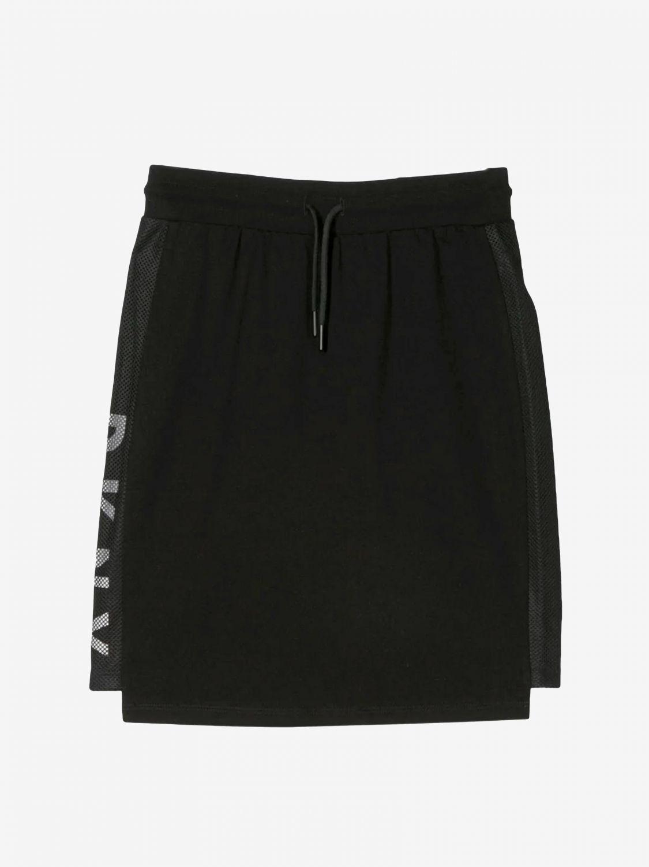 Skirt kids Dkny black 1