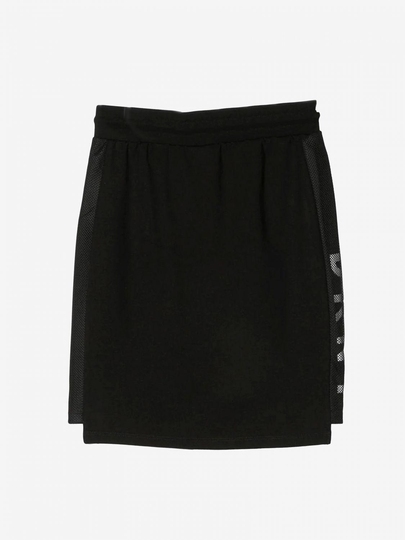 Skirt kids Dkny black 2