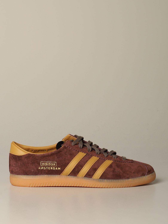 adidas original shop amsterdam