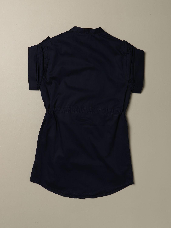 Dress Chloé: Dress kids ChloÉ blue 2