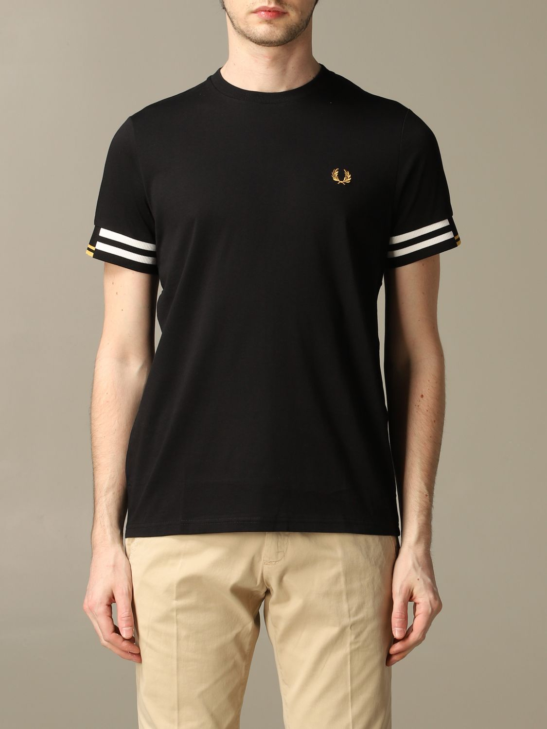 T-shirt men Fred Perry