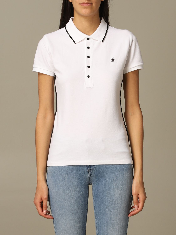 T-shirt femme Polo Ralph Lauren   T-Shirt