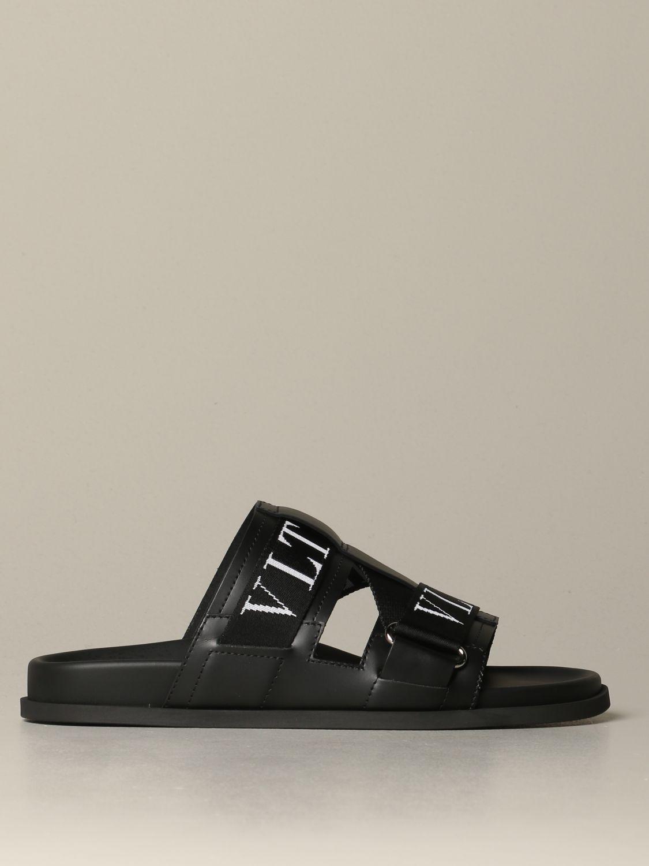 Sandals Valentino Garavani TY0S0D41 IGF