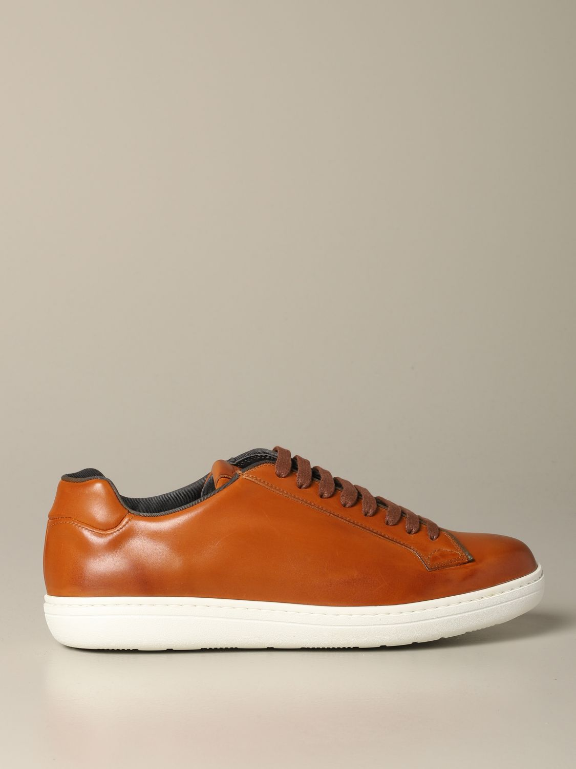 Sneakers Church's: Church's leather sneakers leather 1