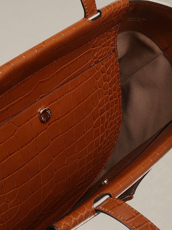 Наплечная сумка Tods: Наплечная сумка Женское Tod's белый 4