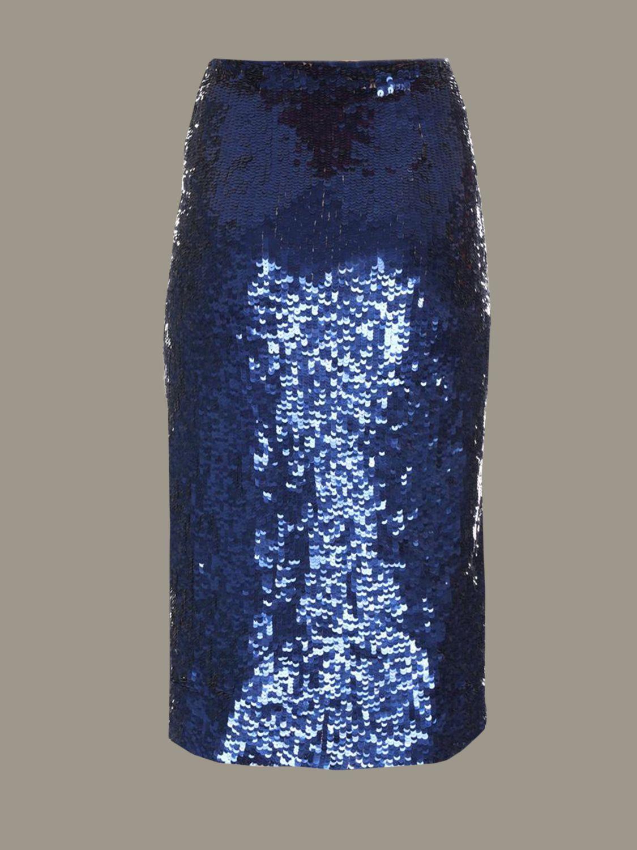 Elisabetta Franchi 亮片半身裙 彩色 2