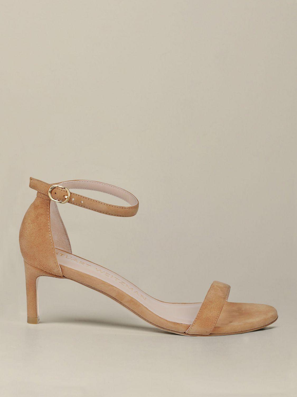 Chaussures à talons Stuart Weitzman: Chaussures femme Stuart Weitzman cuir 1