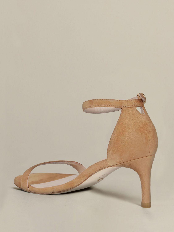 Chaussures à talons Stuart Weitzman: Chaussures femme Stuart Weitzman cuir 4