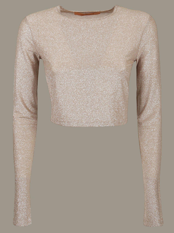 毛衣 Andamane: 毛衣 女士 Andamane 米色 1