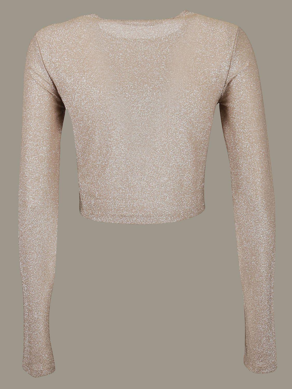 毛衣 Andamane: 毛衣 女士 Andamane 米色 2