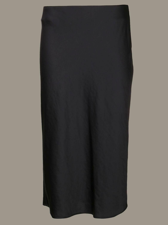 半身裙 女士 Alexander Wang 黑色 1