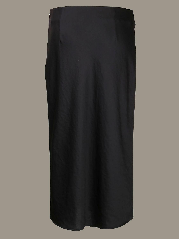 半身裙 女士 Alexander Wang 黑色 2
