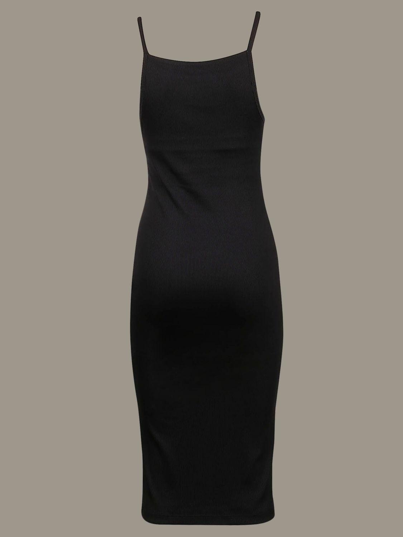 连衣裙 女士 Alexander Wang 黑色 2