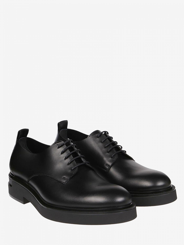 Обувь Мужское Dsquared2 черный 2