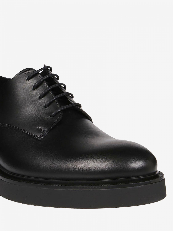 Обувь Мужское Dsquared2 черный 3