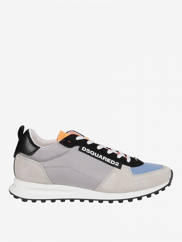 Shoes men Dsquared2 | Trainers