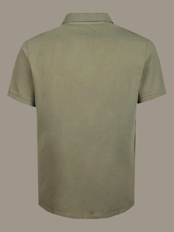 Polo shirt Dondup: Polo shirt men Dondup green 2