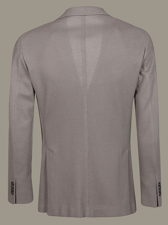 Blazer Boglioli: Jacket men Boglioli dove grey 2