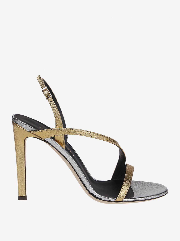 chaussure zanotti femme