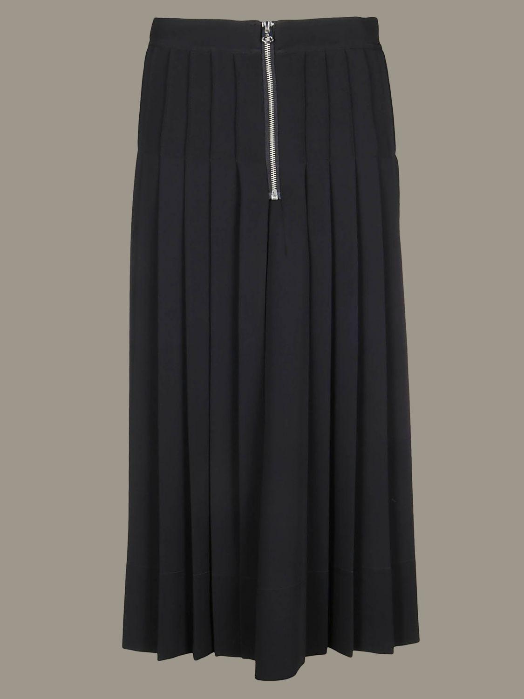 半身裙 女士 Calvin Klein 黑色 1