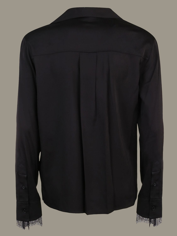 Shirt Calvin Klein: Jumper women Calvin Klein black 2